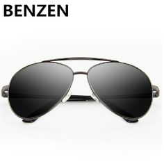 a7f5e74480d19 2014 Men Polarized Sunglasses Aviator Driving Glasses UV400 Eyewear Sun  Glasses for Men Oculos De Sol
