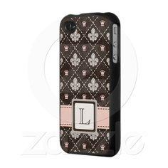 Fleur De Lis iPhone case - want one