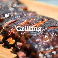 Grilling | Serious Eats