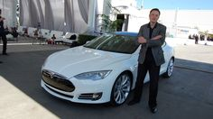 Tesla's $35,000 Model 3 will be revealed in March 2016