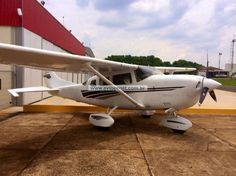Cessna 206 1999 - cessna 206 a venda avioesnet