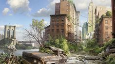 lost cities | Lost City - 2048x1152 - 16:9