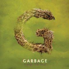 Garbage - Strange Little Birds LP