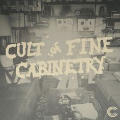 If you enjoy drone / ambient / noise / modern classical music, my (@Ryan Lawrance McGreer) new EP Cloud City Cars & The Cult of Fine Cabinetry came out yesterday for free or pay what you want donation on Bandcamp.