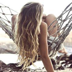 Perfect hair, Perfect tan, PERFECT PERFECT!