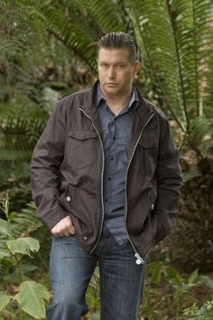 Still of Stephen Baldwin in I'm a Celebrity, Get Me Out of Here! (2003)