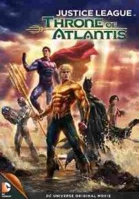 Adalet Birliği Atlantis Tahtı 2015 Türkçe Hd Tekpart izle