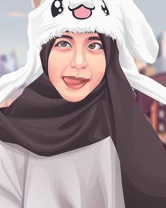 Graphic Design Services - Hire a Graphic Designer Today Love Cartoon Couple, Cute Cartoon Girl, Fashion Illustration Poses, Portrait Illustration, Hijab Drawing, Human Icon, Islamic Cartoon, Anime Muslim, Hijab Cartoon