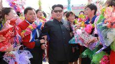 "Die Mode des ""Supreme Leaders"": Kim-Jong-Style"