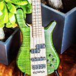 #BassMusicianMag This Weeks Top 10 Basses on Instagram @BassMusicianMag #BassMusicianMag