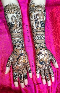 Arabic Bridal Mehndi Designs, Rajasthani Mehndi Designs, Engagement Mehndi Designs, Full Hand Mehndi Designs, Mehndi Designs 2018, Modern Mehndi Designs, Mehndi Designs For Girls, Mehndi Design Photos, Dulhan Mehndi Designs