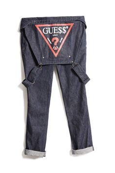 Referencing early archival pieces and original GUESS scouting locations, the Fall/Winter collection features classic silhouettes updated with corduroy, moleskin and canvas. A$ap Rocky, Guess Girl, Dope Fashion, Guess Jeans, Sexy Dresses, Hip Hop, Cute Outfits, Sweatpants, Style Inspiration