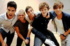 the wanted  the-wanted