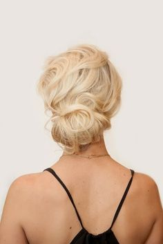 Confessions of a Hairstylist by Jenny Strebe: Hairstylist Educational Updo Class Bun Hairstyles, Pretty Hairstyles, Wedding Hairstyles, Love Hair, Gorgeous Hair, Bridesmaid Hair, Prom Hair, Bridal Hair And Makeup, Hair Makeup