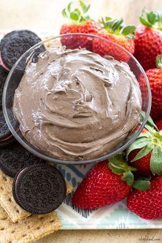 {3-ingredient} Choco