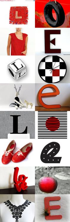 L.O.V.E by Deb on Etsy--Pinned with TreasuryPin.com