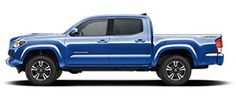 Official 2017 Toyota Tacoma site. Find a new mid-size pickup truck at a Toyota dealership near you, or build & price your own Tacoma online today.