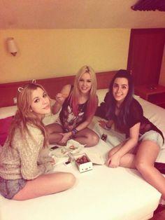 Sweet California en el hotel de Oviedo
