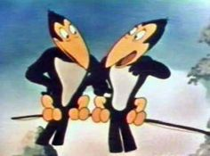 heckle and jeckle images | Heckle and Jeckle > Doug > Rugrats > Catdog - WrestleZone Forums