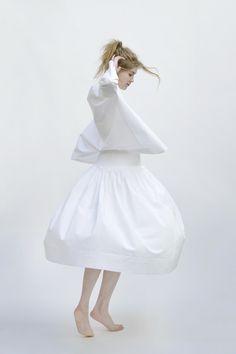 Egg | casey casey skirt