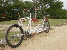 Mi primer Cargobike