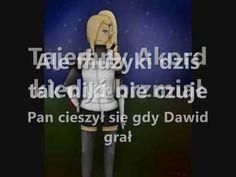 Hallelujah po polsku + tekst Pozdrawiam ;3