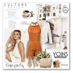 """Yoins57"" by sneky ❤ liked on Polyvore featuring Givenchy, Petit Bateau, Gucci, Estée Lauder, yoins and yoinscollection"