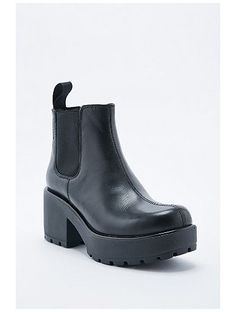 http://sellektor.com/user/dualia/collection/vagabond Vagabond Dioon Ankle Boots in Black