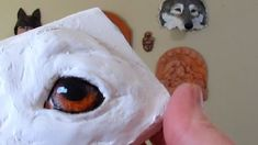 Ultimate Paper Mache website - lots of ideas and how tos