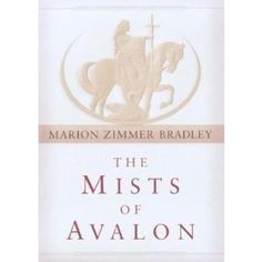 The Mists of Avalon by Marion Zimmer Bradley. I read this a couple of years ago, but I never forgot. I liked it tremendously. An entirely different take on the Arthurian legends.
