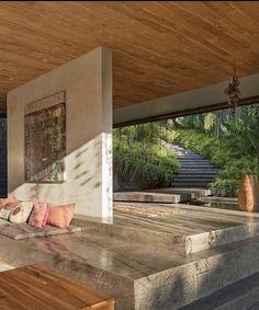 Loft Interior, Home Interior Design, Interior Architecture, Design Interiors, Dream Home Design, My Dream Home, Exterior Design, Interior And Exterior, House Goals
