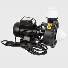 Evolution ES Series Water Garden Pump by Advantage. $159.00. ES series Evolutions pumps are the most energy efficient pump available. Maximum performance with low wattage consumption. Perfect for use with modern biological filters. Should be installed with option 2 inch debris/priming pot.