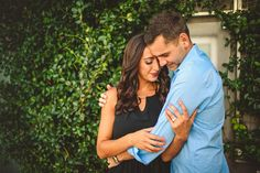 Engagement session inspiration | Charlotte wedding, dramatic, engagement, engagement session, romantic, Uptown, red