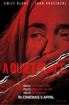 "1080p/Watch^!! ""A Quiet Place (2018)"" Full Length././.M.O.V.I.E././.Online[Stream] P4utlocerc.."