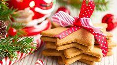 Εύκολη και γρήγορη συνταγή για χριστουγεννιάτικα μπισκότα. Δείτε τι υλικά θα χρειαστείτε και ποια βήματα πρέπει να ακολουθήσετε.