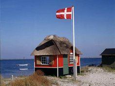 Danish Summer in Denmark