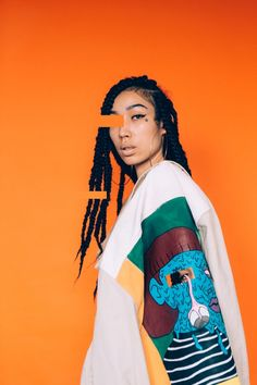 Image in Braids| Dreadlocks. collection by Aaaurélie S.