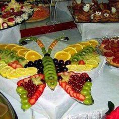 Fruite Decoration 