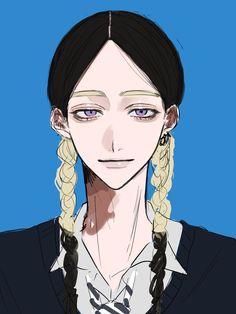 Anime Manga, Anime Guys, Anime Art, Dibujos Anime Chibi, Id Photo, Ariana Grande Wallpaper, Tokyo Ravens, Papi, Anime Characters