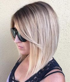 70 Devastatingly Cool Haircuts for Thin Hair Hair Cuts, Colors thin out hair cut - Thin Hair Cuts Medium Length Hair Cuts With Layers, Thin Hair Cuts, Medium Hair Cuts, Medium Hair Styles, Short Hair Styles, Medium Cut, Thick Hair, Thin Hair Haircuts, Bob Hairstyles