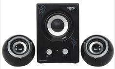Homeshop18 Zebronics Micro Drum Speaker at Rs.599