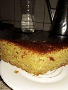Το γλυκό της Δαμασκού. Το τέλειο πολίτικο σάμαλι! - Χρυσές Συνταγές