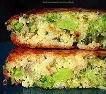Veggie Recipes, Diet Recipes, Vegetarian Recipes, Cooking Recipes, Healthy Recipes, Crepes, Good Food, Yummy Food, Kitchen Recipes