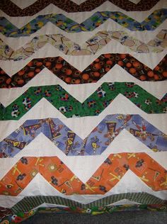 sports theme showcase quilt | Quilts | Pinterest | Star quilts ... : sports themed quilts - Adamdwight.com