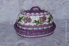 Поделка изделие Плетение Шитьё накопились заказики Трубочки бумажные фото 8