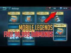 New Hack 2019 - Mobile Legends Hack Free Diamond, Battle Point Anime New Hack 2018 - Mobile Legends New Mobile, Mobile Game, Online Mobile, Legend Mobile, Alucard Mobile Legends, Online Battle, Legend Games, Most Popular Games, Ios