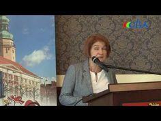 Dzieje radzieckiego cmentarza wojennego w Oławie od 1945 r - dr Grażyna . History, Tv, Historia, Television Set, Television