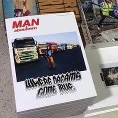 ltd Arrived. The men of Man About Town now include Juergen Teller! The new issue of just dropped in to IDEA There is early and earlier but this earliest. Be fast to be first. Store shuts at seven. Juergen Teller, Man About Town, Instagram Posts, Heaven, Store, Men, Sky, Tent, Shop Local