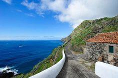 Santa Maria, And So The Adventure Begins, Atlantic Ocean, Portugal, Water, Islands, Outdoor, Wayfarer, Bell Rock Lighthouse