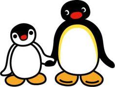 Pipipi pipipipi Pingu, Pingu! @Kat Ellis Summers